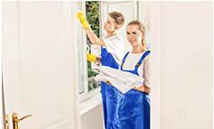 Cleaning Services in Boston