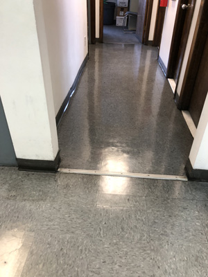 Hiring a New Commercial Cleaning Contractor