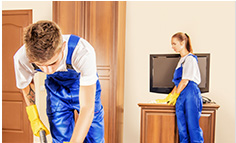 Janitorial Services Boston